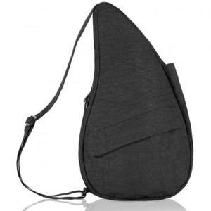 Ameribag Classic Healthy Back Bag Medium, Black